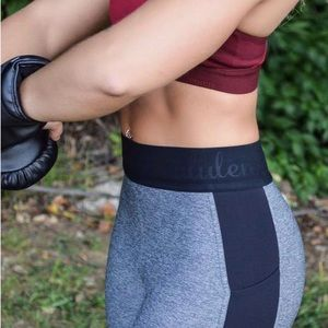 Lululemon Box It Out Tight (First Release)